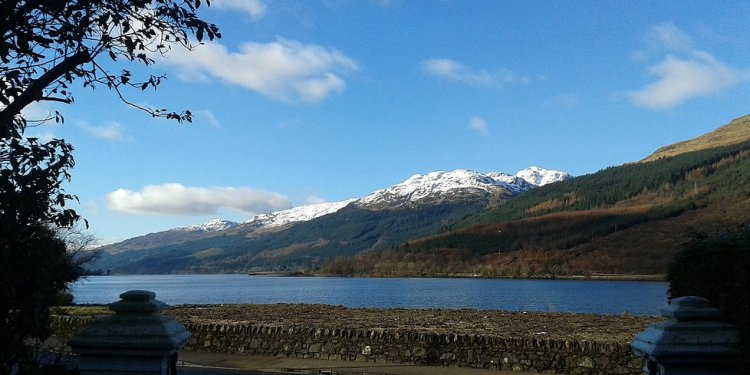 Ashfield House B&B, Arrochar