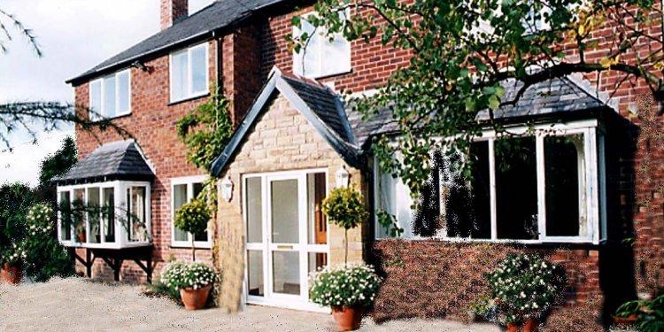 B&B Name: Penrose Guest House