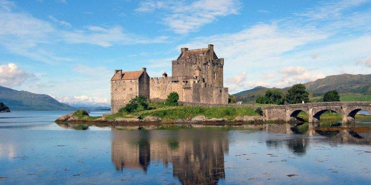 Photo of Highlands & Islands