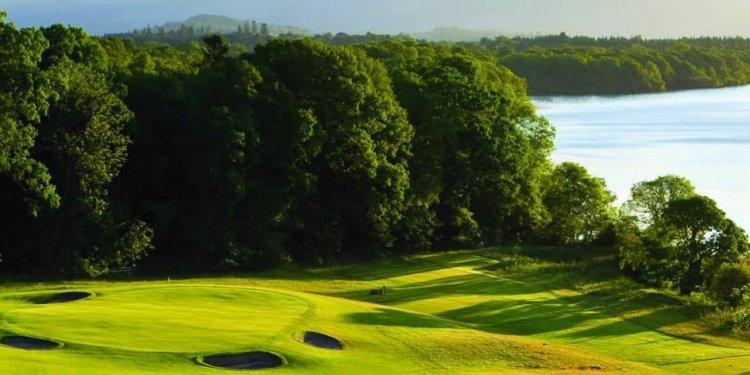 Cameron Club Loch Lomond