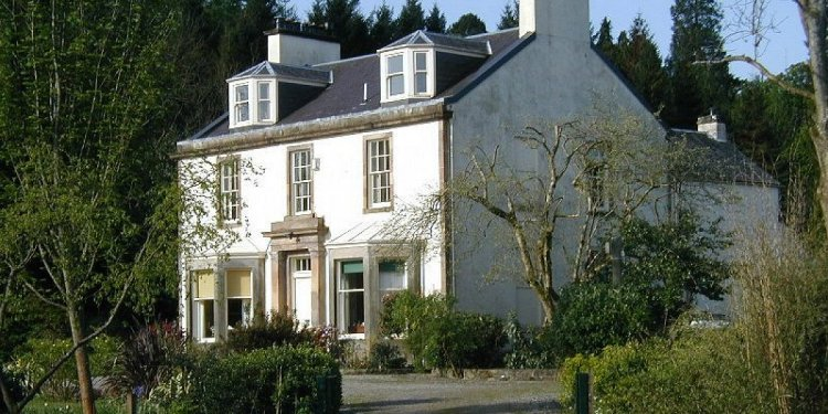 Bed and Breakfast in Rosneath