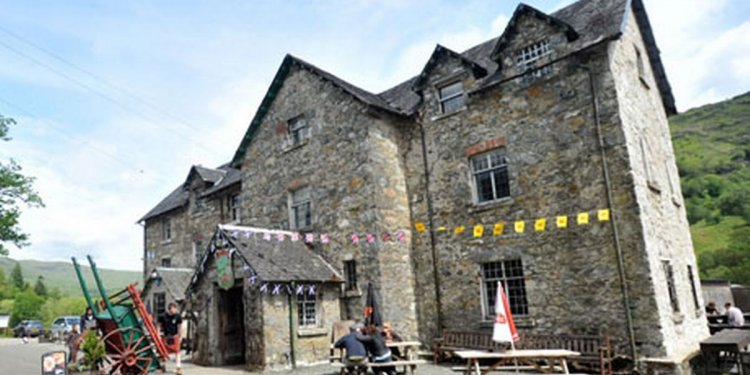 Highland pub faces axe in