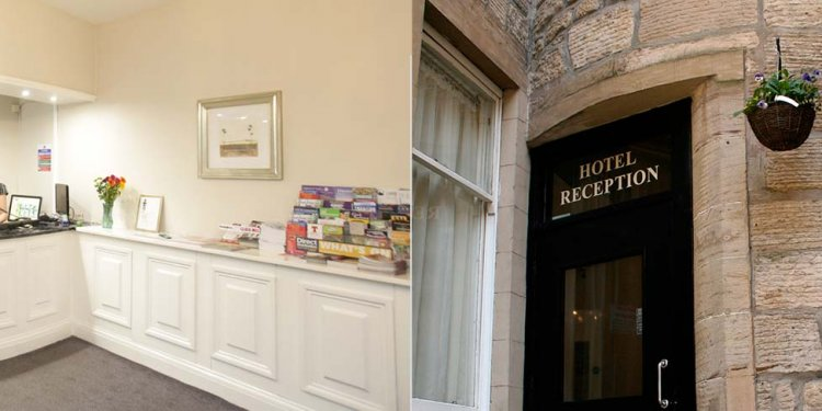 Glasgow Hotel | Merchant City