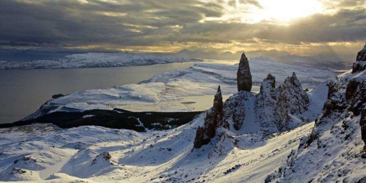 Isle of Skye .com
