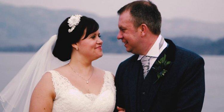 Karen & Graeme Wedding Video