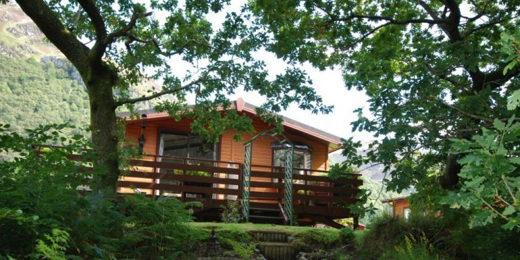 Holiday homes for sale at Loch