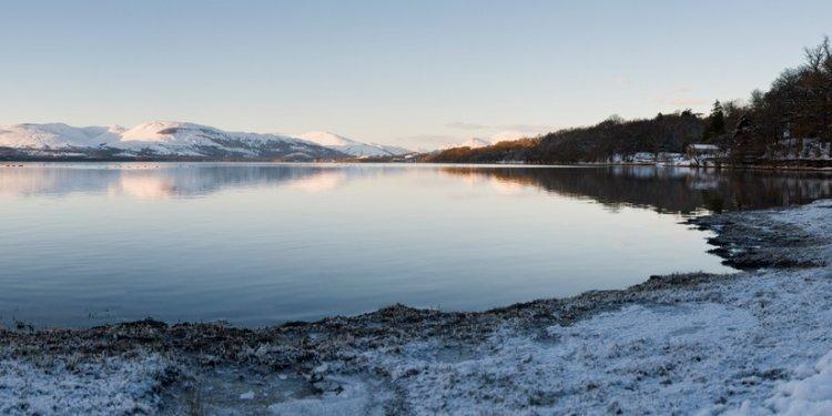 Loch Lomond Balloch Park 02