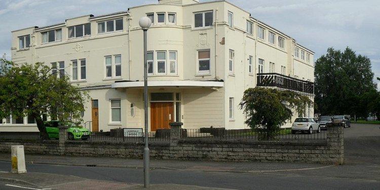 Loch Lomond Hotel, Balloch