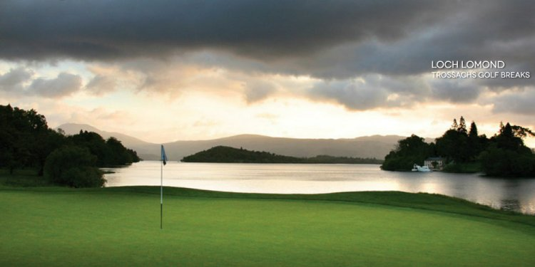 Loch Lomond & Trossachs Golf