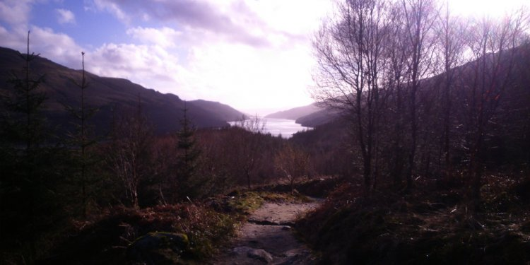 Arrochar, Scotland