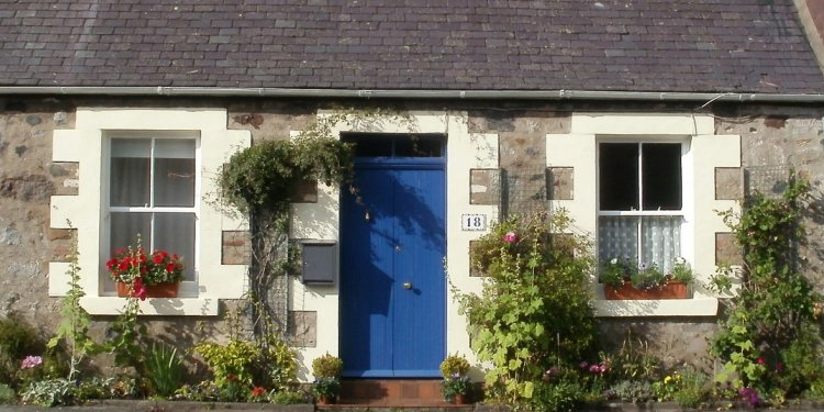 Maybole Bed and Breakfast and