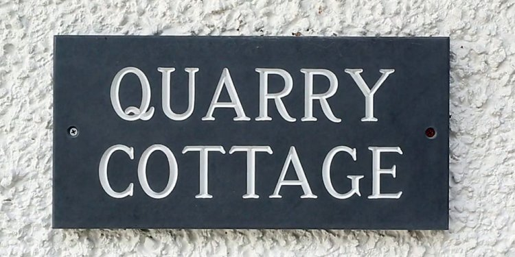 Quarry Cottage, Loch Lomond