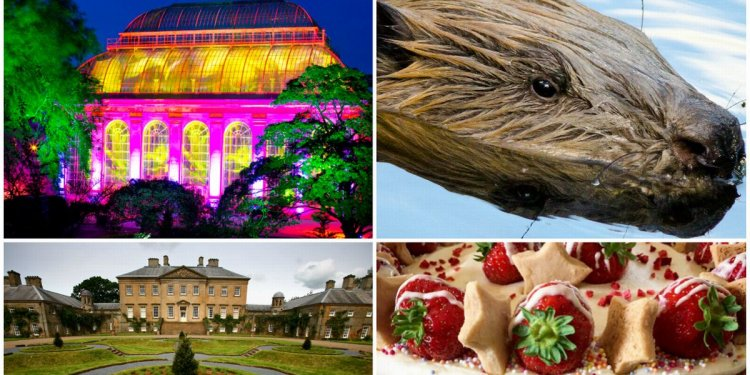 Scotland the Best: 10 places