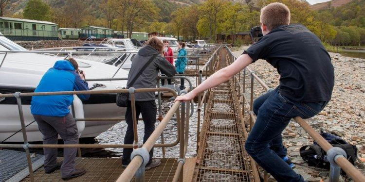 Rural jobs in Loch Lomond
