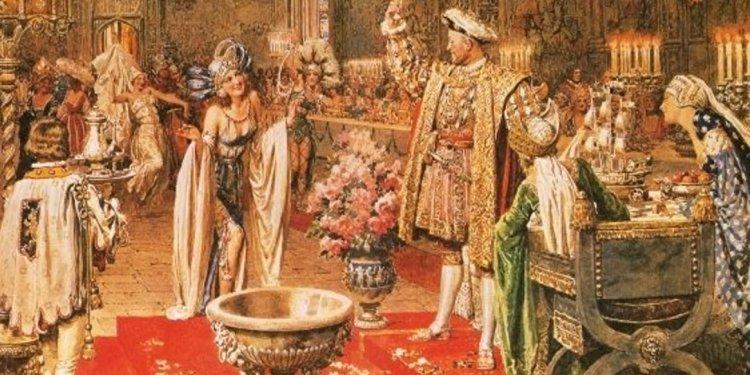 The Court of Henry V