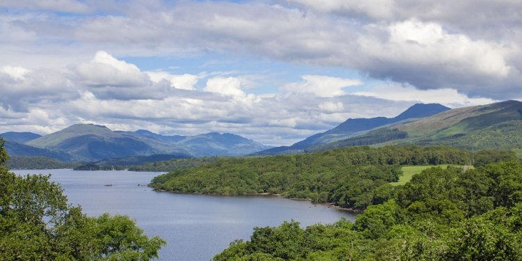 Things to Do and See in Loch