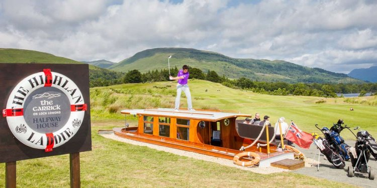 Things To Do In Loch Lomond