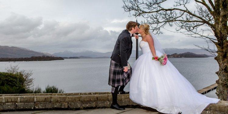 The Cruin, Loch Lomond