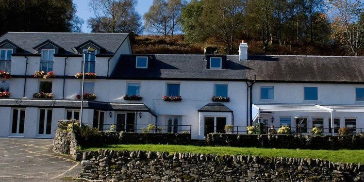 Inn on Loch Lomond