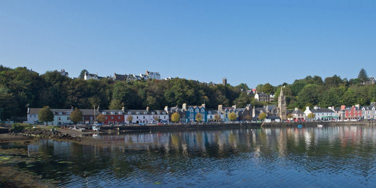 Guest House Argyll and Bute Scotland