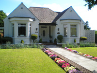 Click to see Edinburgh Acelyn B&B accommodation details
