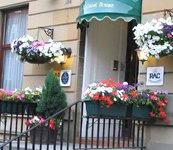 Simply click to see The Argyll Guest House accommodation details
