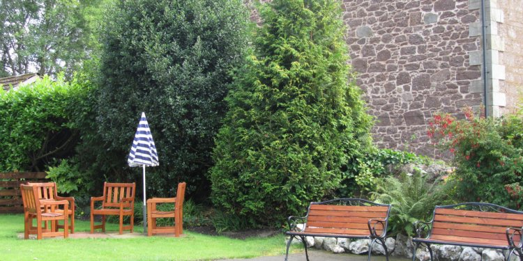 Guest House Drymen Scotland