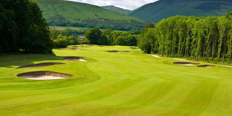 Loch Lomond Golf Club green fees