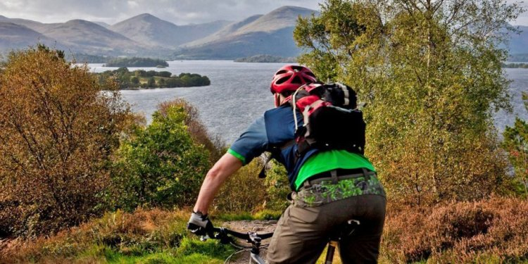 Places to Stay in the Trossachs