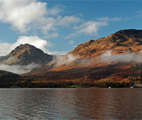 The Arrochar Alps