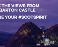 Attractions Dumbarton Scotland