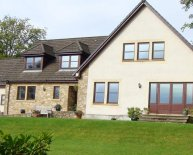 B&B Tarbet Scotland
