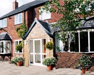 Bed and Breakfast Alexandria England