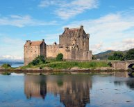 Best places to Stay in Scottish Highlands