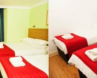 Cheap Guest House Glasgow