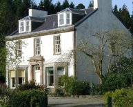 Guest House Luss Scotland