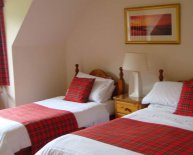 Guest House Tarbet Scotland