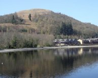 Hotels in Luss, Scotland