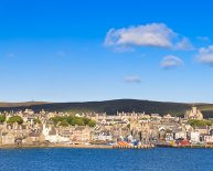 Lerwick Guest House