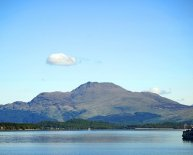 Weather Loch Lomond Tomorrow
