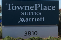 TownPlace Suites by Marriott in Alexandria, Louisiana